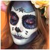 Dead Galaxy - Sugar Skull