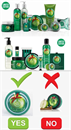 *KERESEM!* TBS The Body Shop Glazed Apple / Cukormázas alma