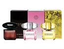 Versace Crystal Noir EDT - 5 ml luxus mini
