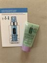 1000.-Clinique Liquid Facial Soap Mild 30ml + ajándék Clinique iD minta