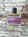 Bon Parfumeur EDP 401: Cedar, Candied Plum and Vanilla