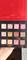 Csere is érdekel Kiko Magical Holiday Maxi Eyeshadow Palette