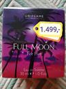Oriflame Full Moon EDT