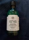 The Body Shop Teafaolajos Arctisztító Tonik