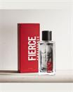 Abercrombie & Fitch Fierce Confidence parfüm eladó!