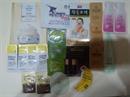 Ajándékba választható koreai mintacsomag