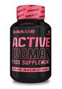 BioTech USA Active Woman ÚJ 38 db