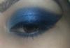 Kék alkalmi, Miss Rose 03 paletta próba