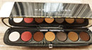 Marc Jacobs Beauty Eye-Conic Multi-Finish Eyeshadow Palette Flamboyant Limited