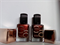 Catrice Brown Collection Nail Lacquer 03-as és 04-es