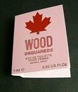 Dsquared² Wood for Her gyári minta eladó