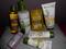 Yves Rocher testápolási termékek