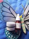 Missha Bee Pollen Renew Ampouler and Cream - travel size