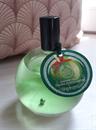 The Body Shop Glazed Apple Csillámos Testpermet