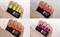 1000 Ft / Pupa Lasting Color Shock Fluoreszkáló Hatású Körömlakkok