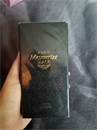 Avon Mesmerize Black for Him Kölni