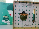 Nina Ricci Bella EDT +rúzs díszdobozban