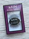 NYX Wicked Lashes WL10 Frisky